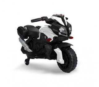 Motocicleta Eléctrica Para Niños MOTO SPEED Con Lu