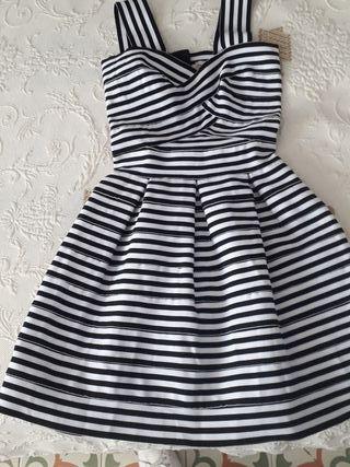 vestido talla 36 de Teria Yabar