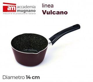 Sartén Cónica Antiadherente - Accademia Mugnano Li