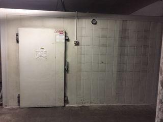 Cámara frigorífico