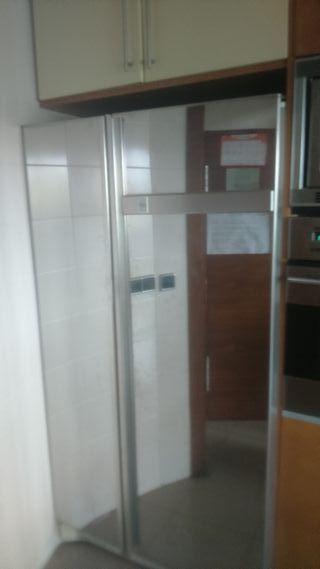 frigorífico americano Amana