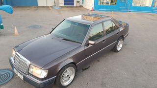 Mercedes-Benz e 124 1992