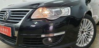 VOLKSWAGEN Passat 3.2 V6 FSI 4mot. DSG Highline