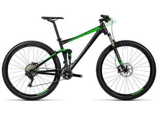 """Cube Stereo 120 HPA SL doble suspension 27.5"""""""
