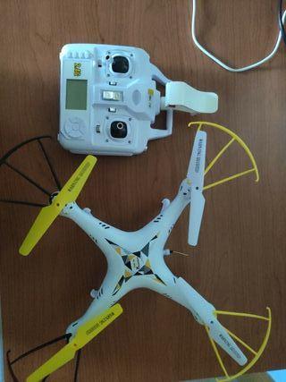 DRON CON CÁMARA HD - NUEVO