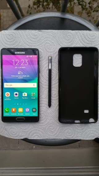 Samsung Galaxy Note 4 32GB 4G LTE