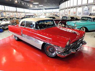 Packard 400 Coupé Hardtop 1955
