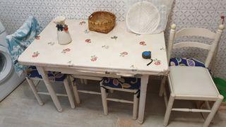 Mesa de Cocina de segunda mano en la provincia de Cantabria ...