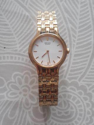 Reloj Seiko Quartz Mujer