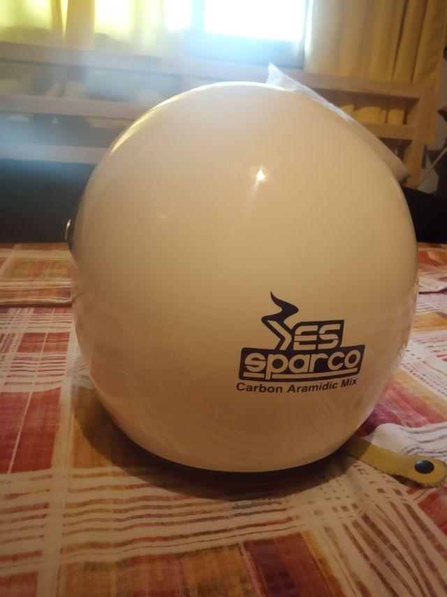 Casco Pro Rally Sparco