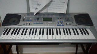 organo ctk-591