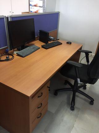 Escritorio oficina, despacho, casa