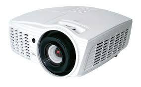 Proyector Optoma HD50