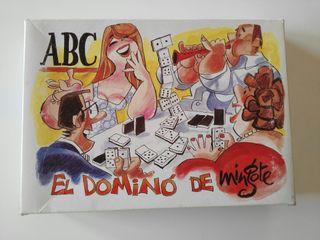 Dominó de Mingote (2003)