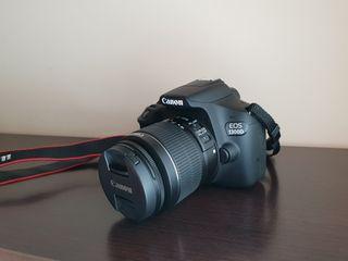 Canon, camara de fotos reflex digital