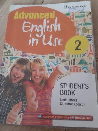 LIBRO DE INGLES DE 2 DE LA ESO (student's book)