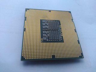 Procesador Intel Core i7-920 con disipador.