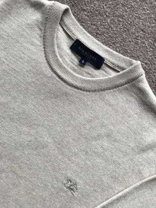 Men's Burberry Jumper Size 6