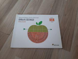 LIBRO DE DIBUJO TECNICO NIVEL 3