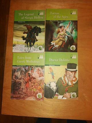LIBROS INGLÉS DE BURLINGTON ACTIVITY. 1ESO.