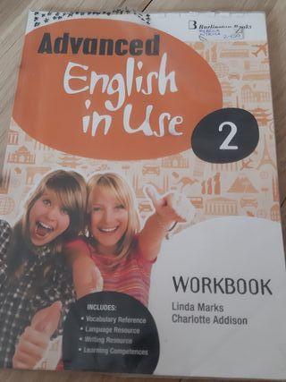 LIBRO DE INGLES DE 2 DE LA ESO (workbook)