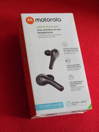 Motorola Verve Buds 500