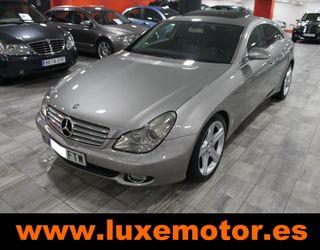 Mercedes-Benz Classe CLS (219) 2007