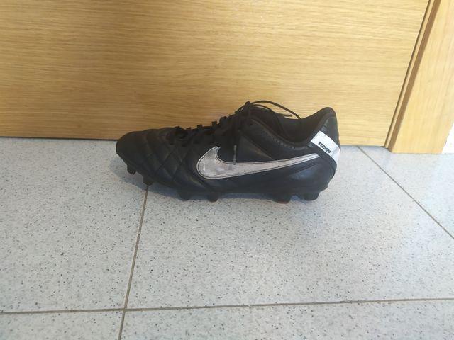 Botas de futbol 41