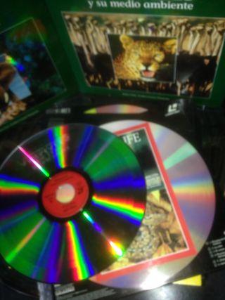 Láser disc