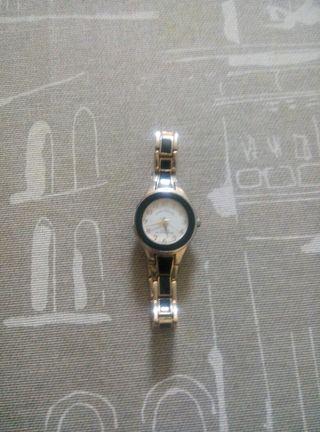 reloj pulsera