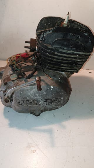 Motor montesa