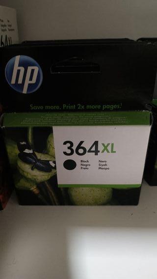 TINTA HP 364 XL