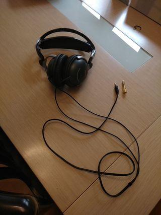 auriculares hi_fi denon