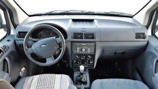 Ford Tourneo 1.8TDI 8 Plazas 2009