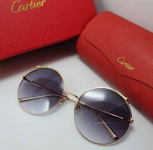 Gafas Classic Cartier
