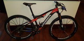 Bicicleta BTT Orbea Oiz M Team 29