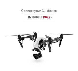 DJI Inspire 1 Pro Zenmuse X5 2 mandos 6 baterias