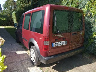 Ford Transit Connect 5 plazas. 1.499 €