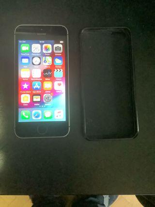 iPhone SE 32 gb REBAJADO UNOS DÍAS!