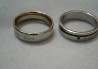 anillos alianza