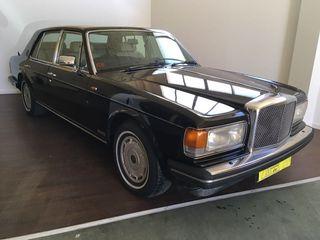 Bentley Eight año 1985