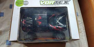 Vendo pick-up radio control Vortex