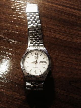 Reloj Seiko 5 Automatic