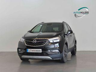 Opel Mokka X 1.6 CDTi Excellence AUTO. 136 CV