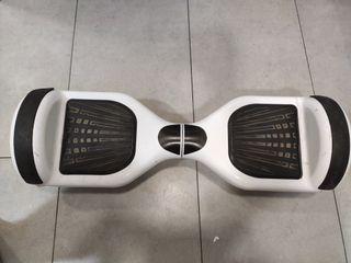 HOVERBOARD iWatboard i6 patinete eléctrico