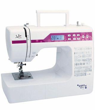 Máquina de coser jata 823