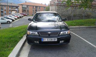 Nissan Maxima 1996