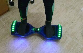 hoverboard ( patinete eléctrico )