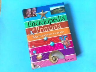 Enciclopedia de primaria muy completa