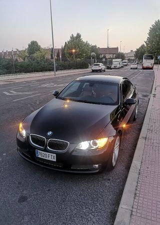 BMW 335i n54 e92
